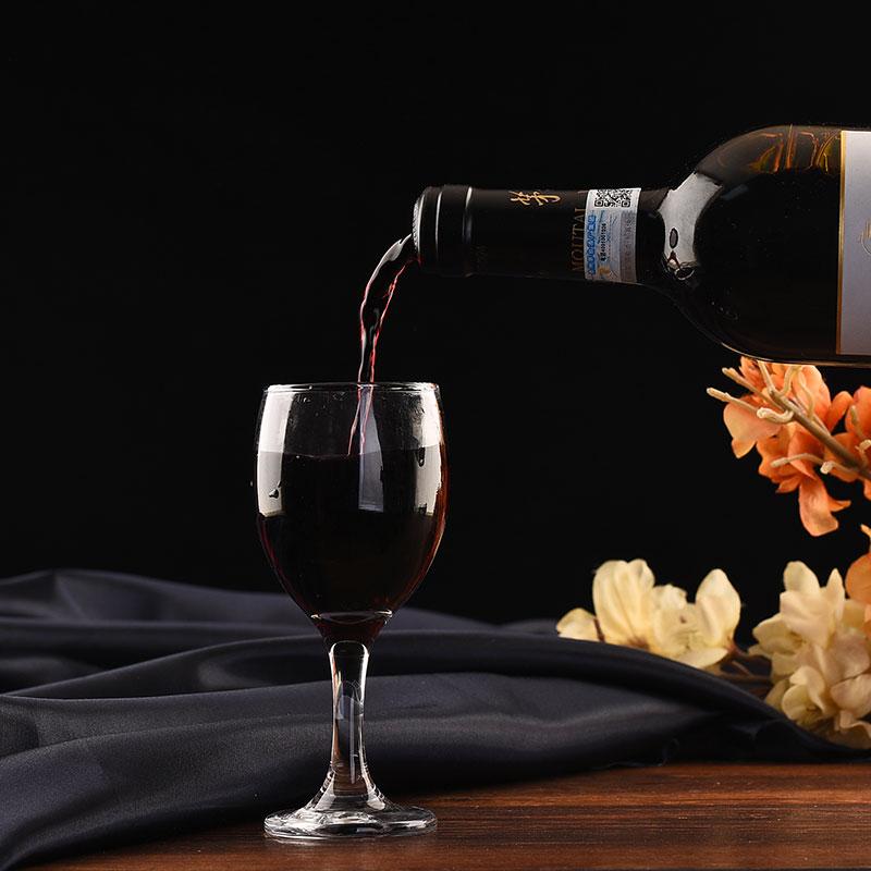 茅台干红葡萄酒(基蒂)13%vol 750ml图片